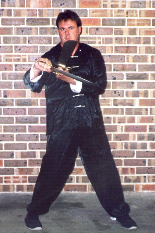 八斬刀- BAAT JAAM DO | Forms of Training