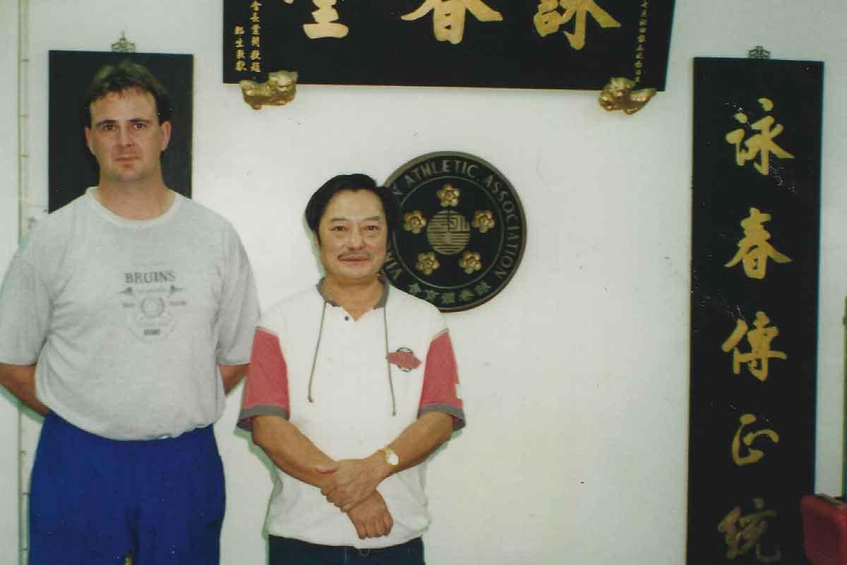 Wong Shun Leung | WSLVT Australia